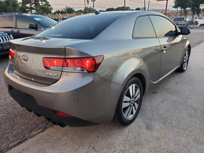 Kia Forte Koup 2013 price $6,300