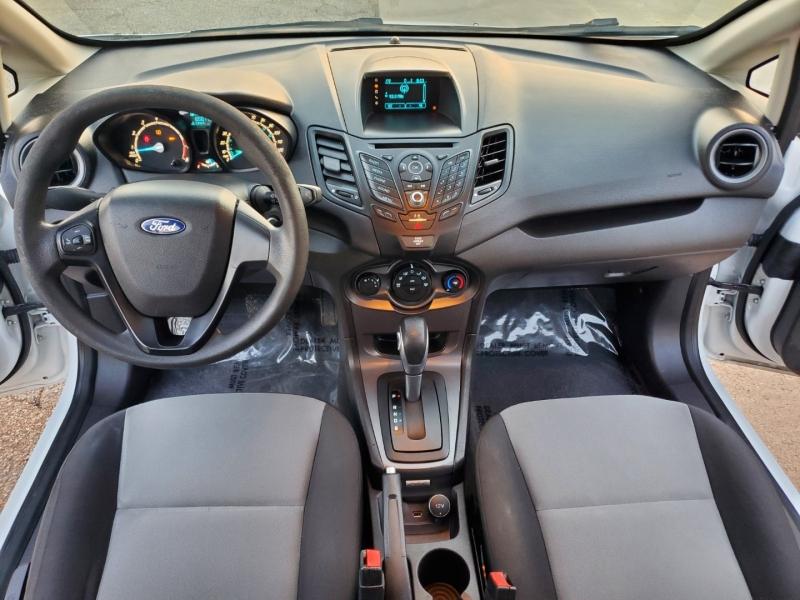 Ford Fiesta 2016 price $7,799