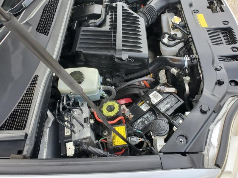 Toyota Highlander Hybrid 2008 price $8,600