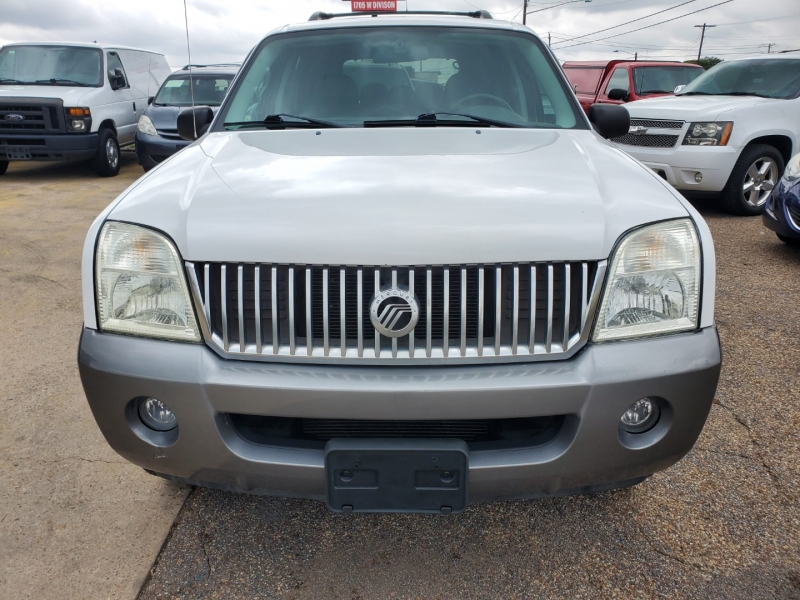 Mercury Mountaineer 2005 price $5,999