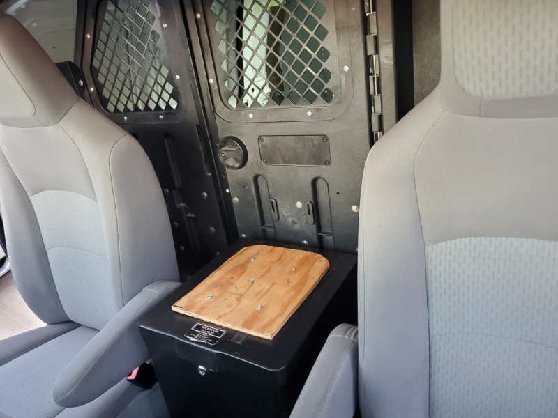 Ford Econoline Cargo Van 2013 price $14,999