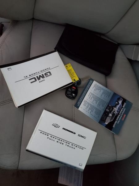 GMC Yukon XL 2008 price $9,500
