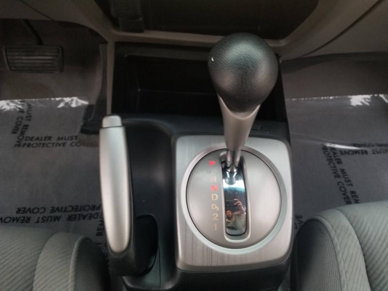 Honda Civic Sedan 2009 price $6,900
