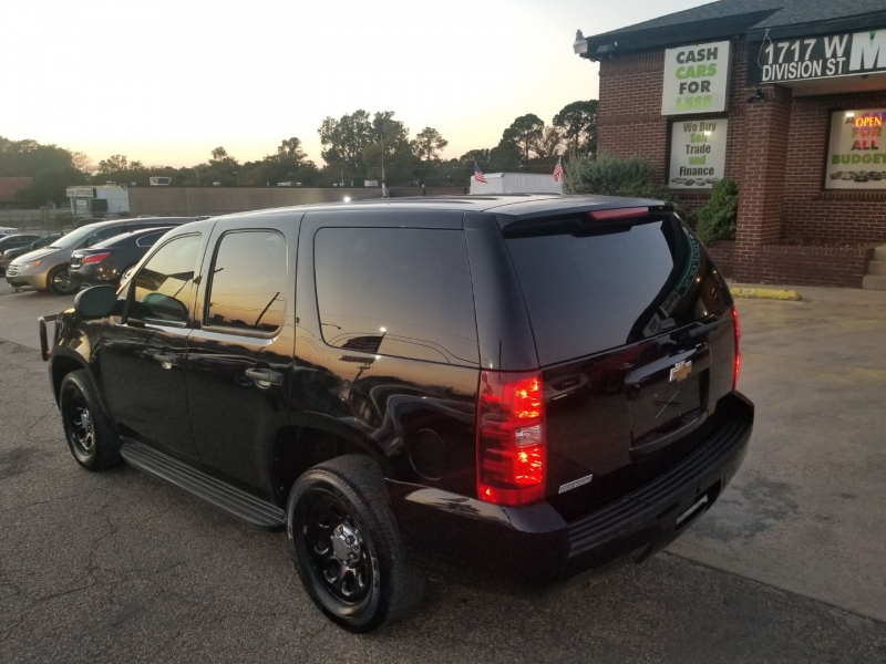 Chevrolet Tahoe 2011 price $12,800