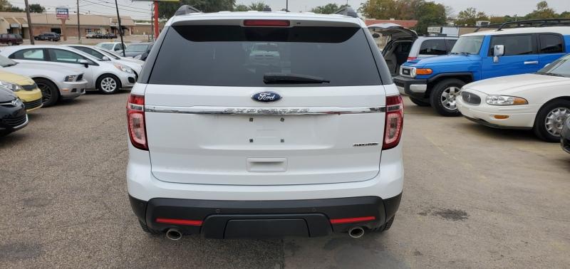 Ford Explorer 2014 price $11,600