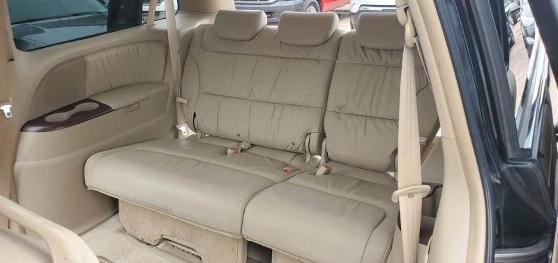 Honda Odyssey 2006 price $6,400