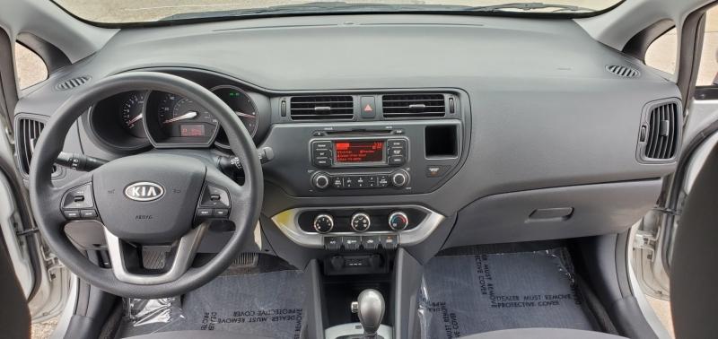 Kia Rio 2012 price $5,999