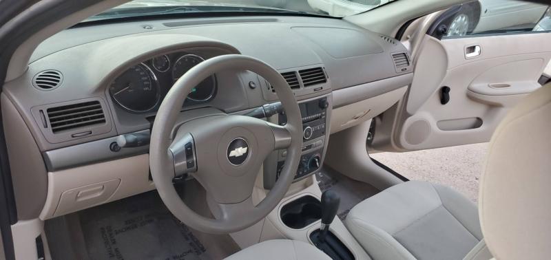 Chevrolet Cobalt 2007 price $5,899