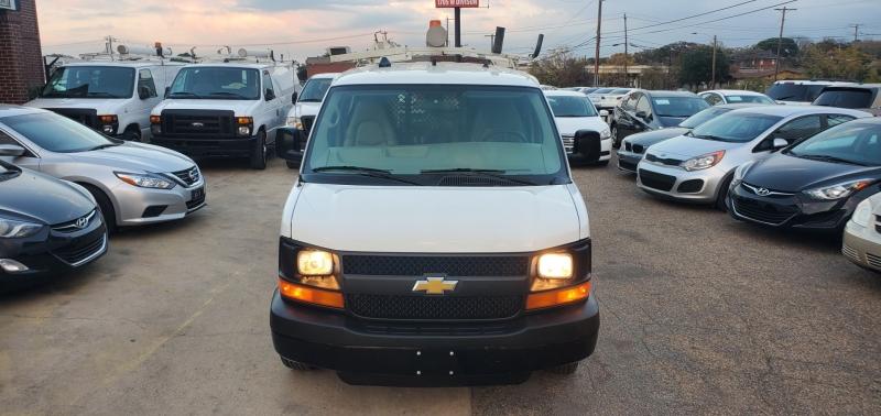 Chevrolet Express Cargo Van 2006 price $8,800