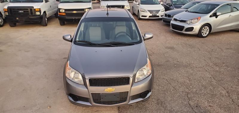 Chevrolet Aveo 2010 price $5,898