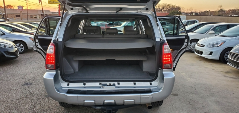 Toyota 4Runner 2008 price $9,800