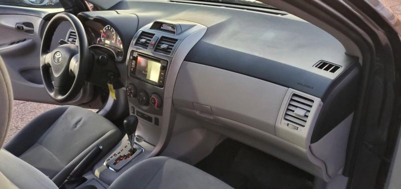 Toyota Corolla 2013 price $7,898