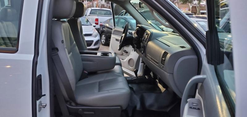 Chevrolet Silverado 1500 2013 price $10,800