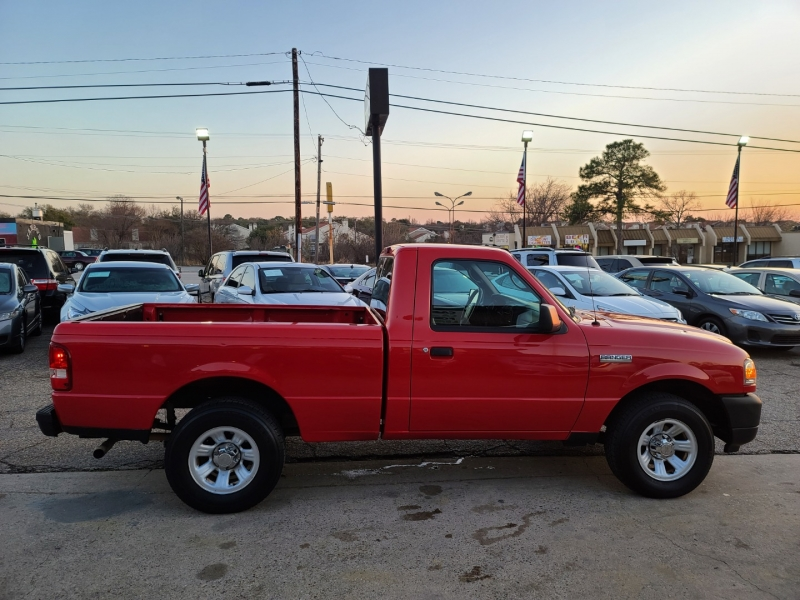 Ford Ranger 2011 price $8,699