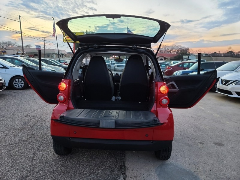 Smart fortwo 2009 price $5,999