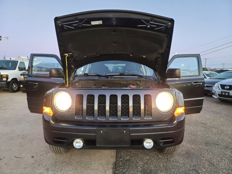 Jeep Patriot 2015 price $9,500