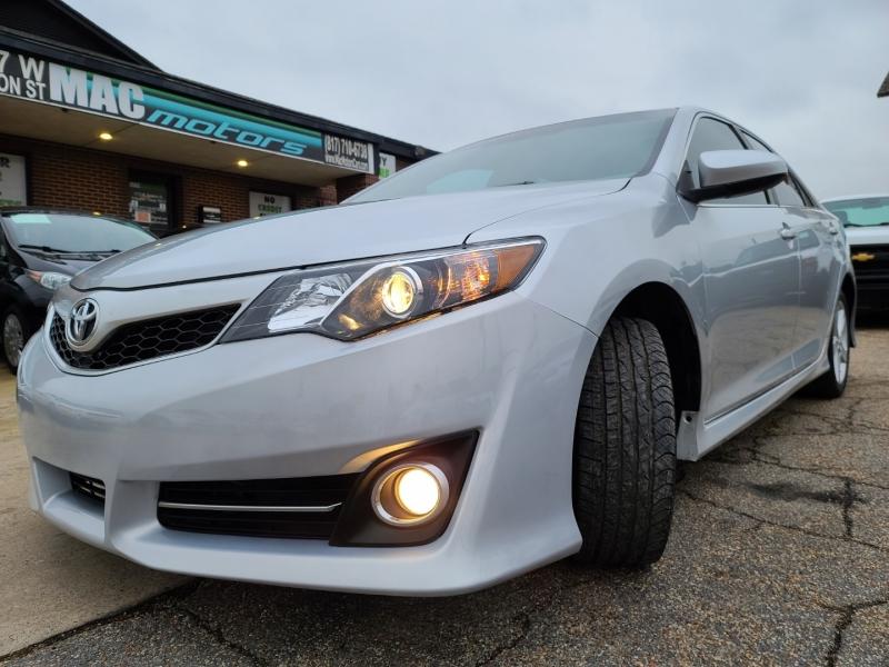 Toyota Camry 2013 price $11,499