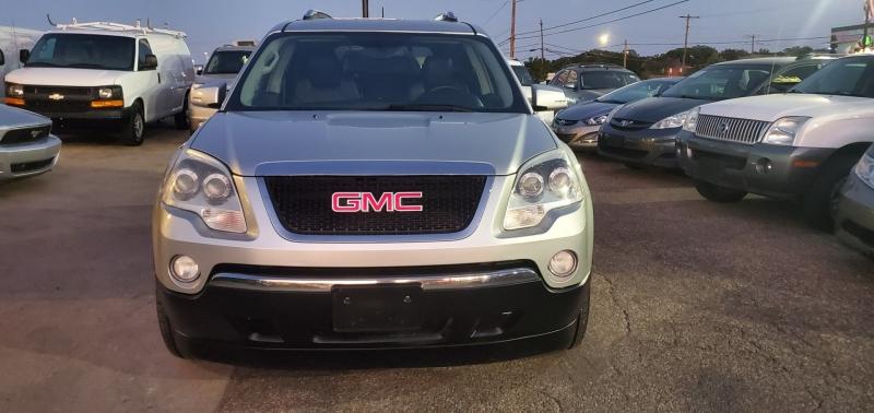 GMC Acadia 2009 price $8,998