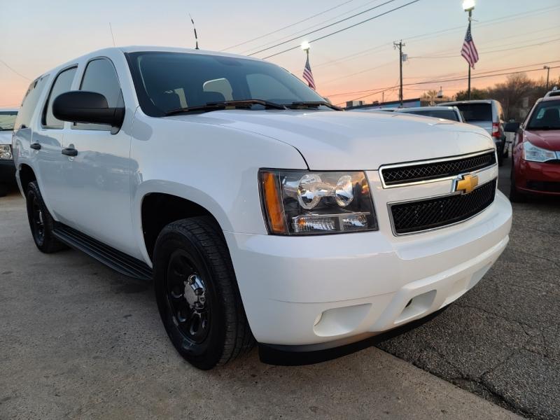 Chevrolet Tahoe 2012 price $14,599