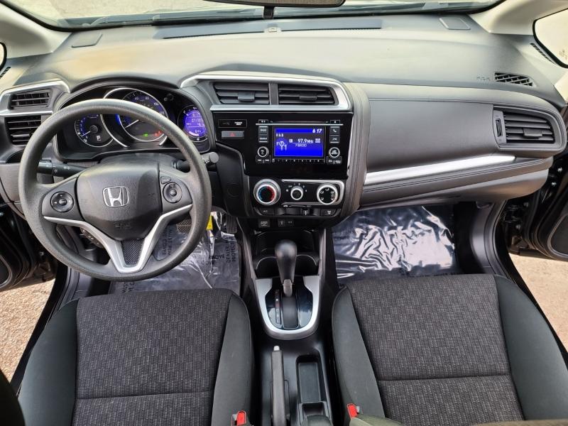Honda Fit 2017 price $11,900