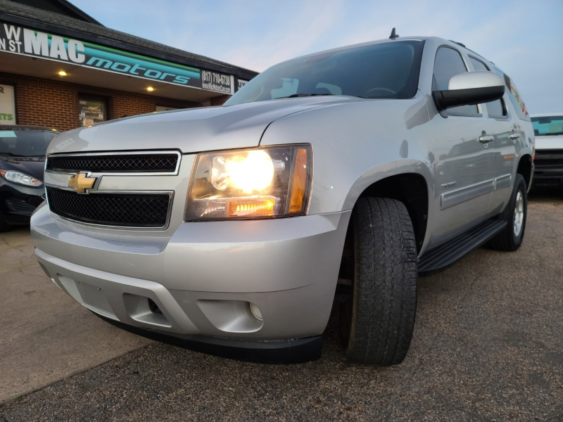Chevrolet Tahoe 2011 price $13,599
