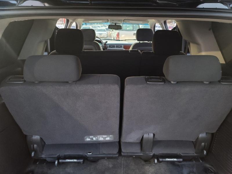 Chevrolet Tahoe 2013 price $14,800