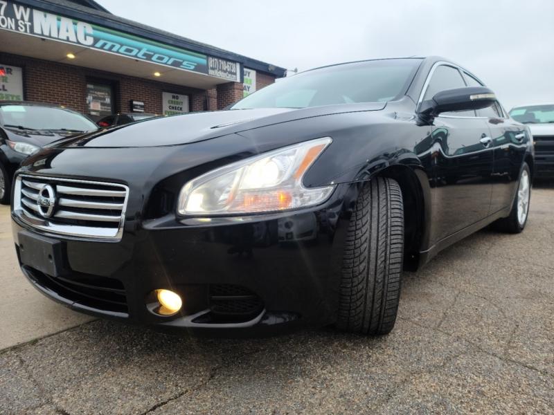 Nissan Maxima 2014 price $11,500