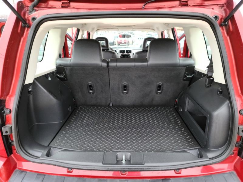 Jeep Patriot 2008 price $7,200