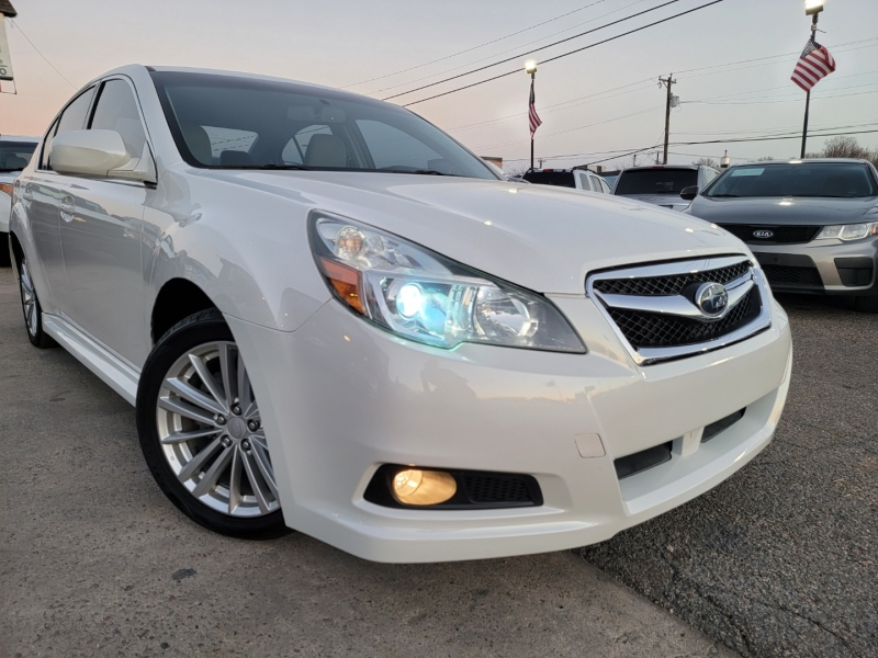 Subaru Legacy 2014 price $7,097