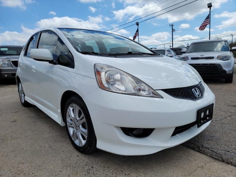 Honda Fit 2009 price $6,500
