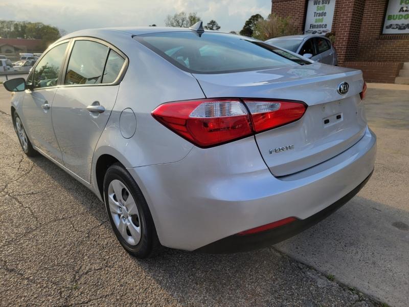 Kia Forte 2015 price $7,998