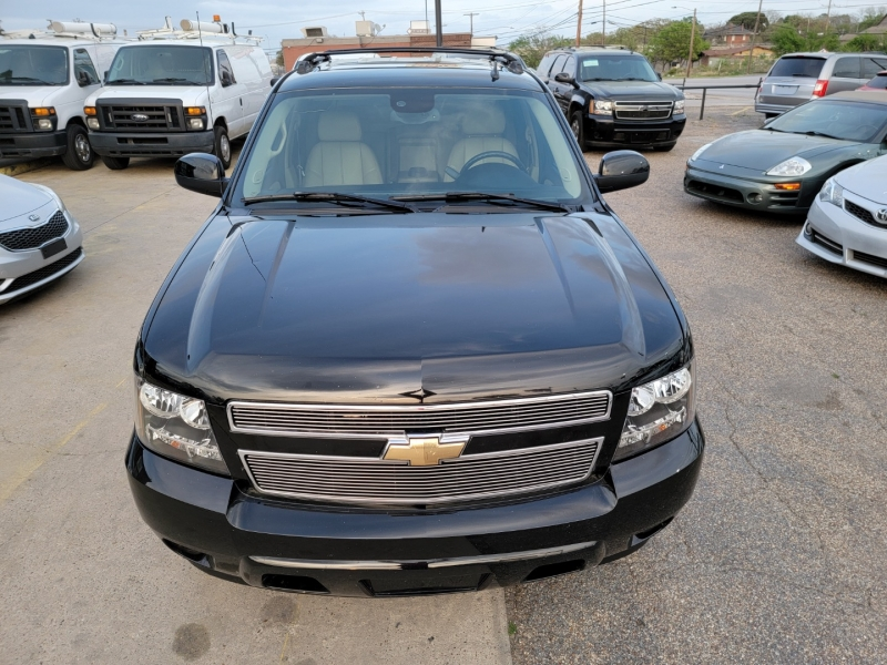 Chevrolet Avalanche 2007 price $15,600