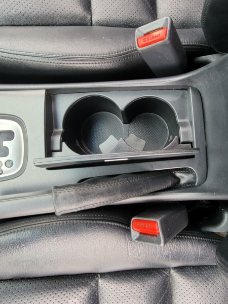Acura TSX 2007 price $8,799