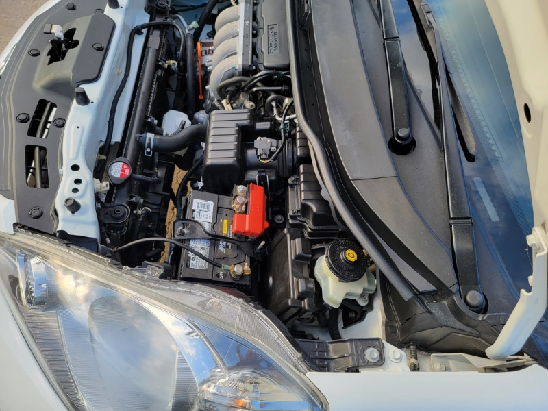 Honda Fit 2009 price $8,999
