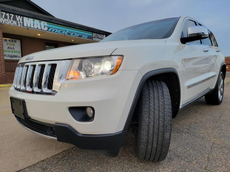 Jeep Grand Cherokee 2011 price $14,899
