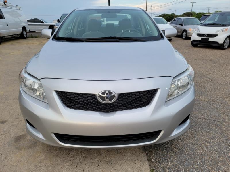 Toyota Corolla 2010 price $7,998