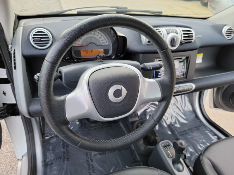 Smart fortwo 2014 price $7,100