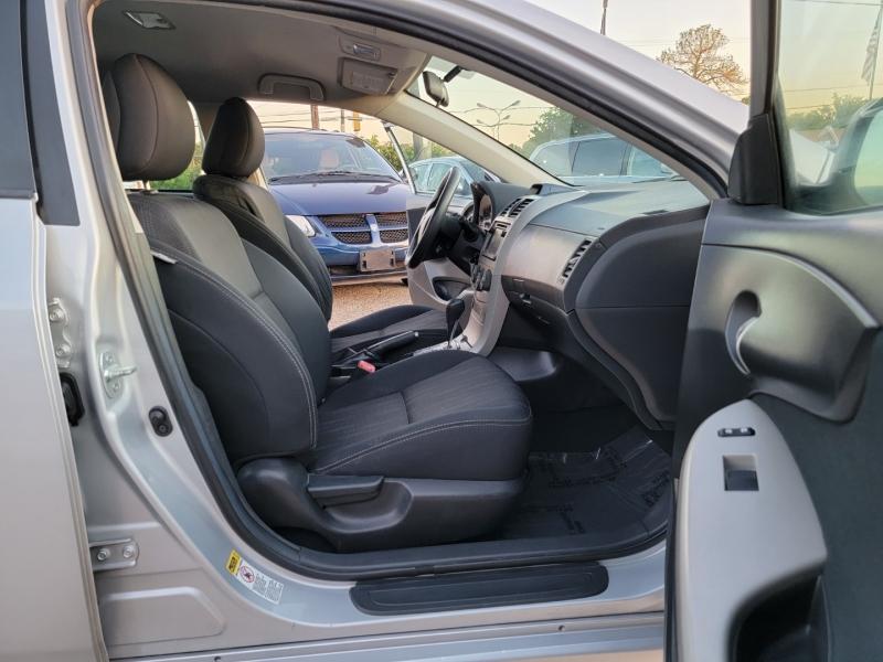 Toyota Corolla 2013 price $9,899