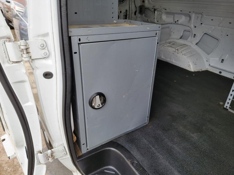 Ford Econoline Cargo Van 2013 price $16,999