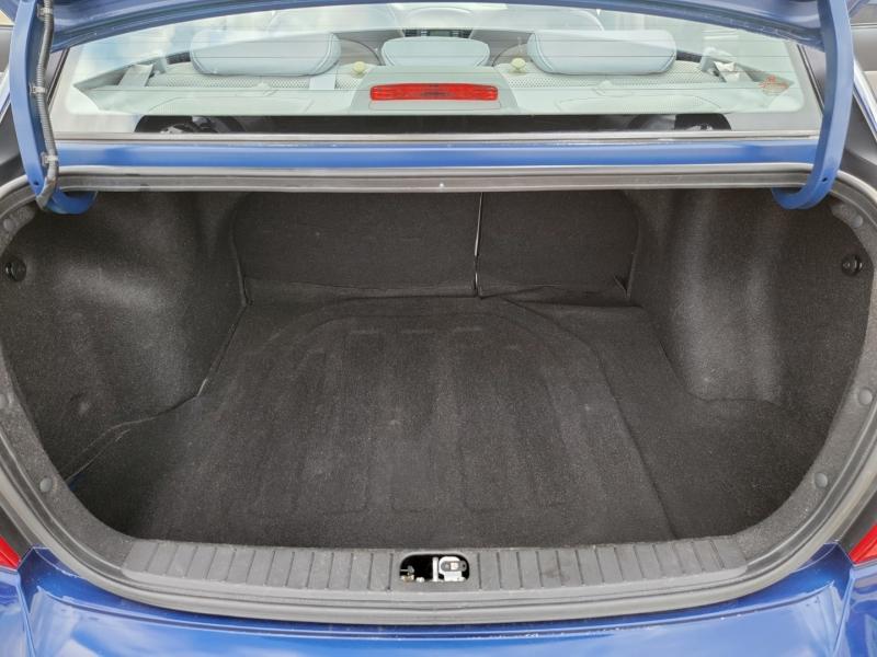 Hyundai Accent 2011 price $6,999