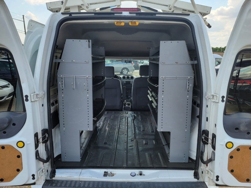 Ford Transit Connect 2012 price $8,899