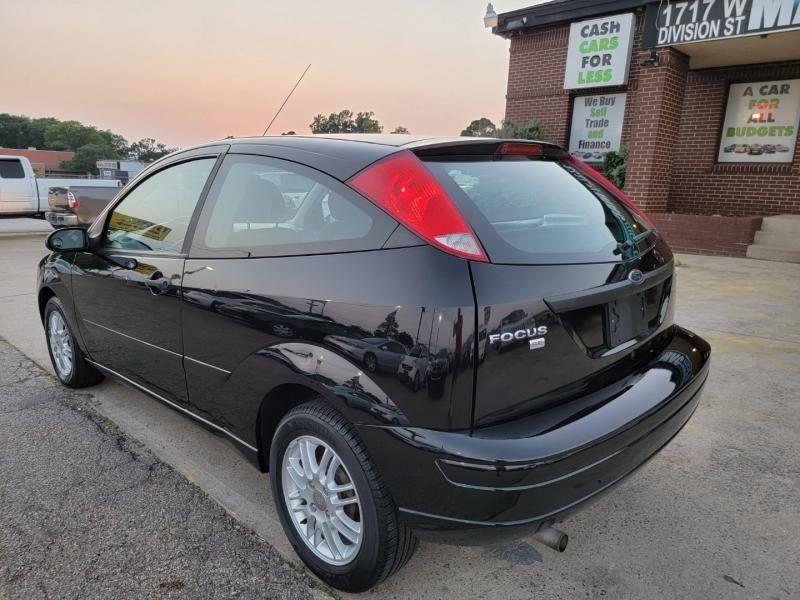 Ford Focus 2006 price $6,500