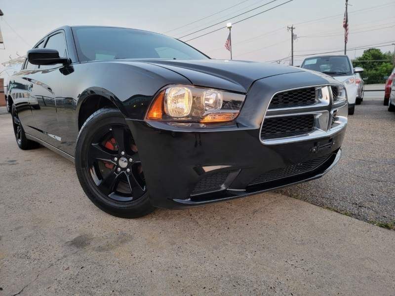 Dodge Charger 2014 price $12,500