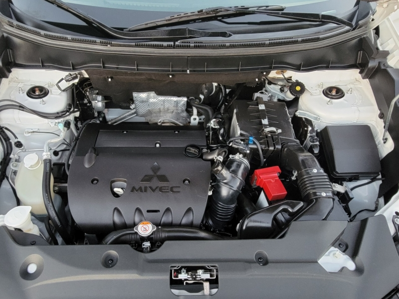 Mitsubishi Outlander Sport 2015 price $10,500