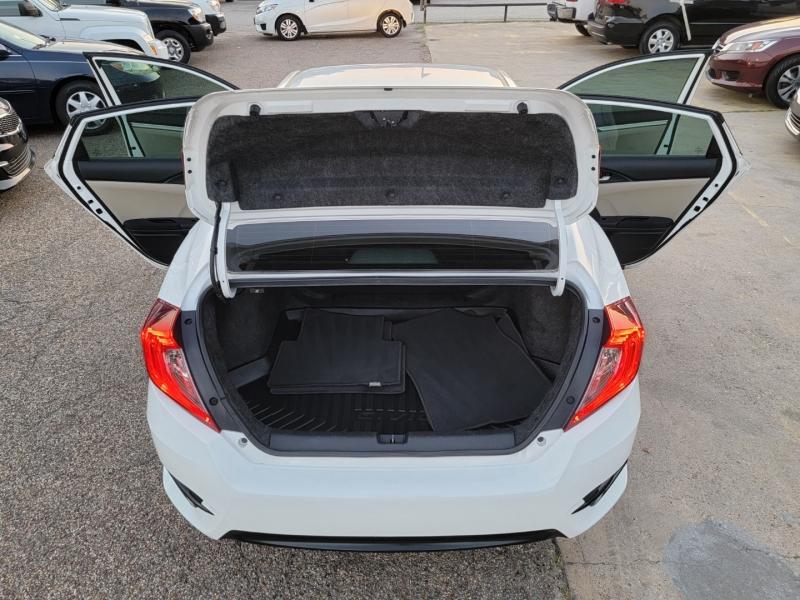 Honda Civic Sedan 2018 price $17,700