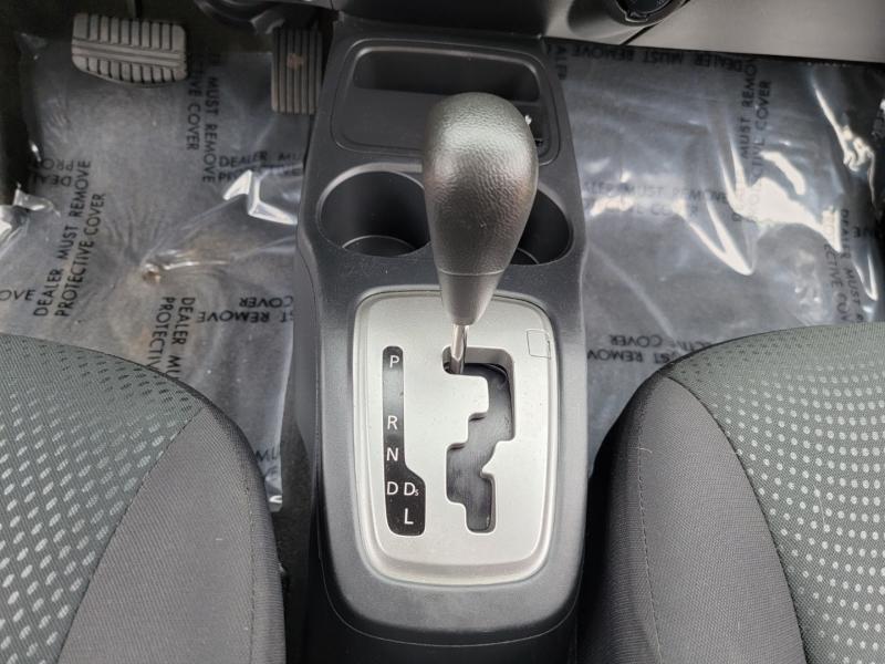 Mitsubishi Mirage 2018 price $10,999