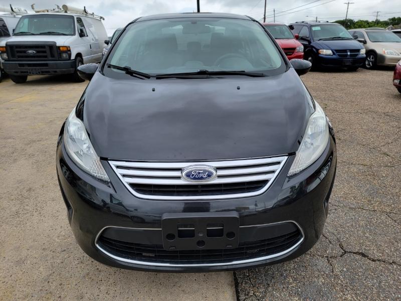 Ford Fiesta 2012 price $6,999