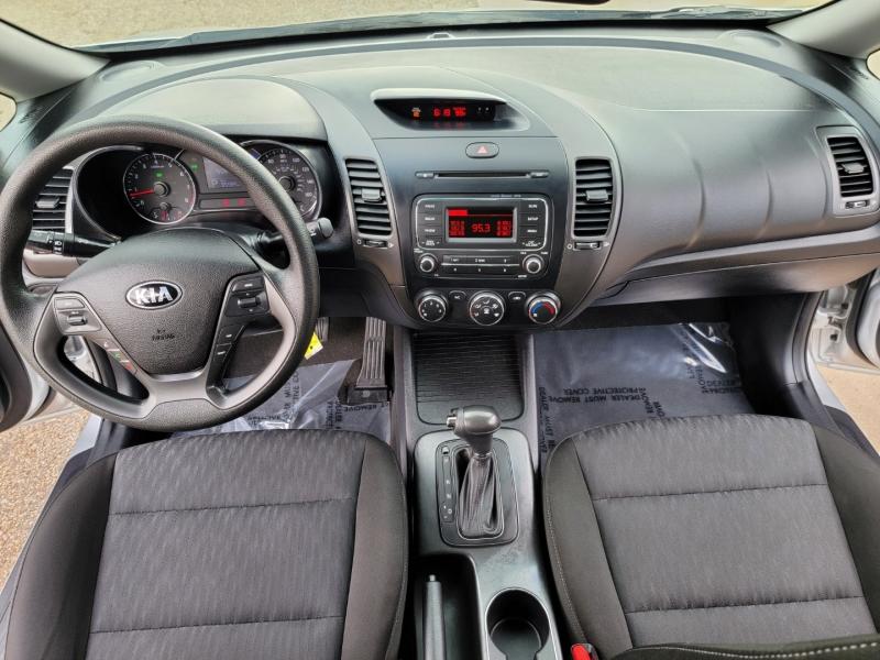 Kia Forte 2014 price $10,499
