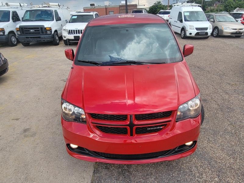 Dodge Grand Caravan 2015 price $12,699