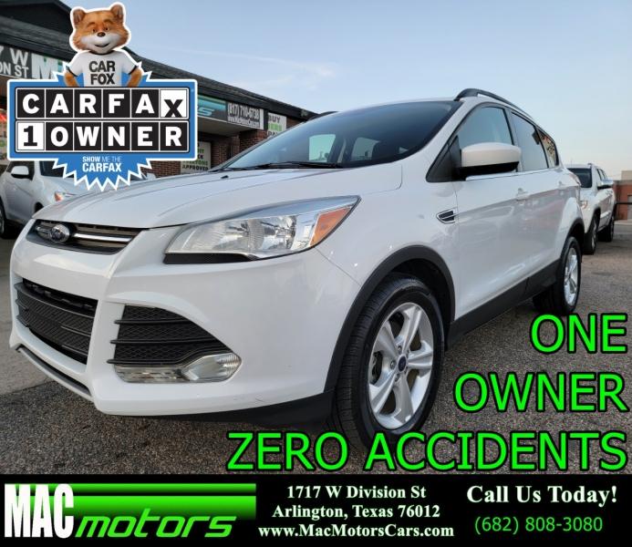 Ford Escape 2016 price $15,999